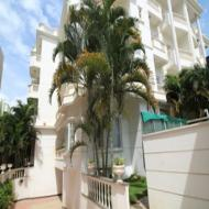 Stay With Us Serviced Apartment