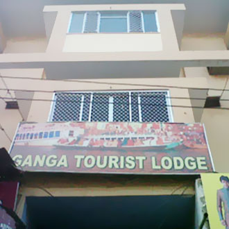 Ganga Tourist Lodge, Varanasi