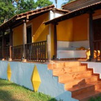 Little Siolim House