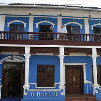 Fort Inn, Cochin