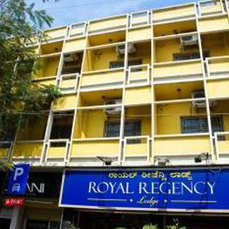 Royal Regency Lodge