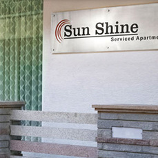Sunshine Serviced Apartments