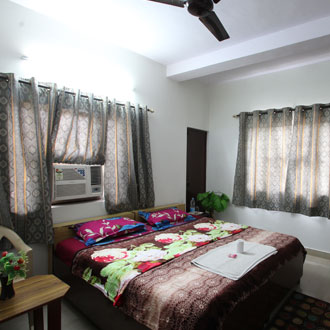 Agra Paying Guest House AGRA