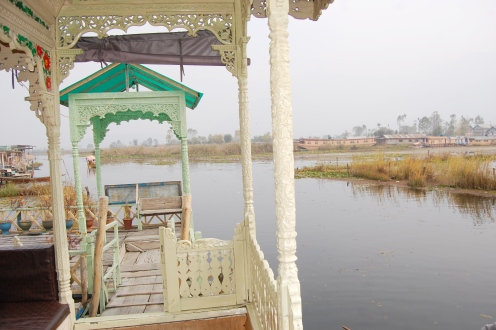 Roxana Houseboat, Dal Lake, Roxana Houseboat