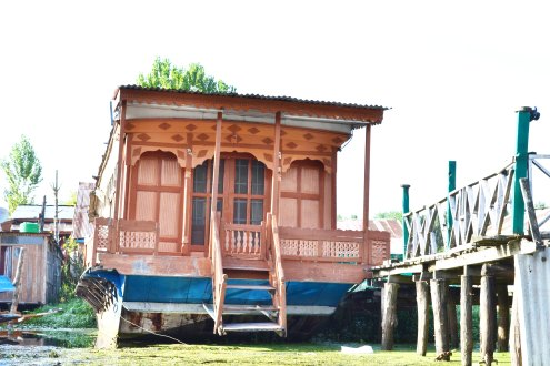 New Sultan Houseboat
