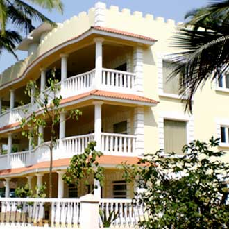 Ghatswood Luxury Appartment Suites