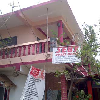 Seby Guest House