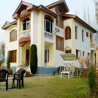 Asif Guest House