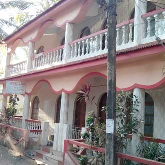 Immaculada Guest House