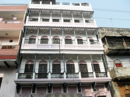 Silver Ganges Paying Guest House, Varanasi