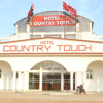 Hotel Country Touch