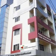 Hotel Rohini International