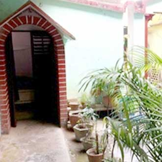 Om Home Guesthouse
