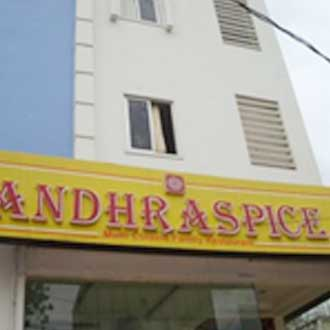 Andhra Spice Residency