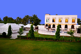 Hotel Ranthambhore National Regency