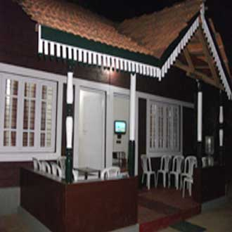 Coorg Live Inn- Estate Stay