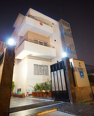 OYO Rooms Cyber City, Gurgaon
