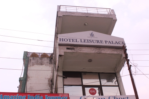 Leisure Palace