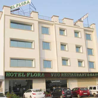 Hotel Flora By Royal Collection Hotels, Haridwar