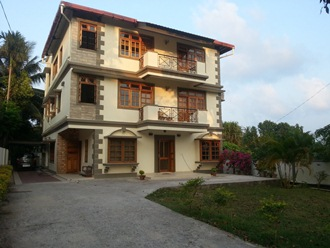 Chaukhat - Bed and Breakfast