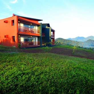 Petals Resorts Wayanad