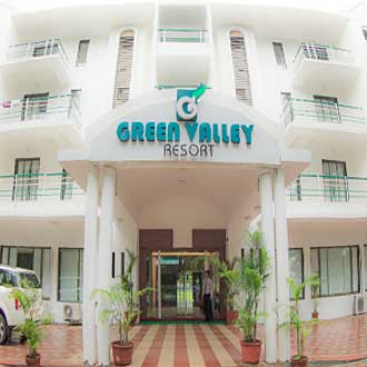 Green Valley Resort, Silvassa
