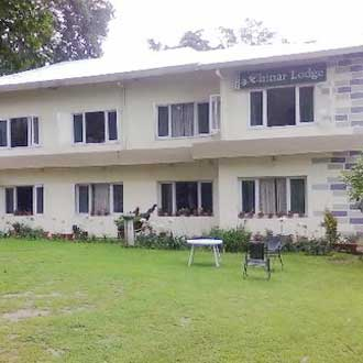 Chinar Lodge