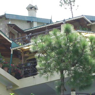 Valley View Homestay