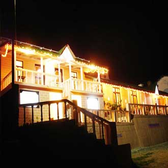 Shree Hari Resort