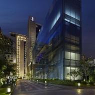 The Ritz-Carlton Bangalore