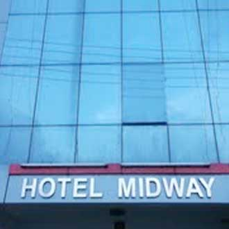 Hotel Midway