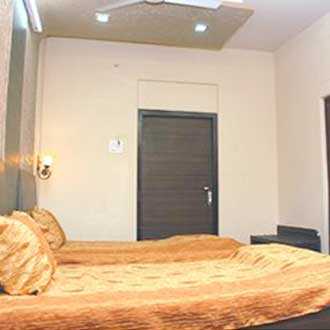 Hotel Orchha Residency