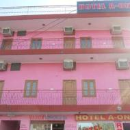 Hotel A-One