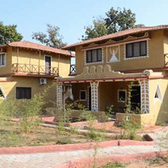 Mahua Tiger Resorts