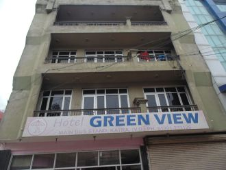Hotel Green View