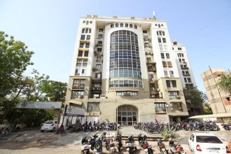 Hotel Orchid 24* 7