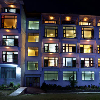 United-21 Resort, Chail