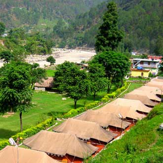 Shikhar Nature Resorts