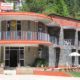 Gagan Resort