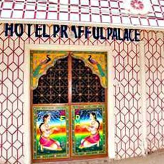 Hotel Praful palace