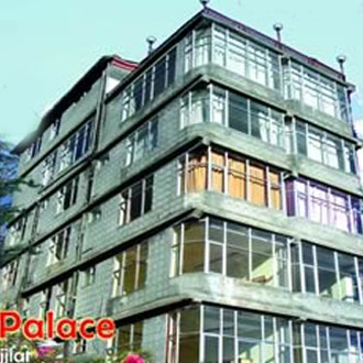 Hotel Hritik Palace (managed By Gng Hotels)