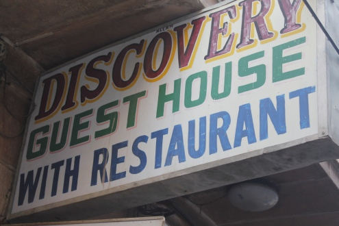 Discovery Paying Guest House
