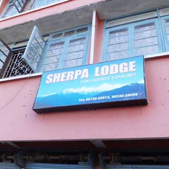 Sherpa Lodge