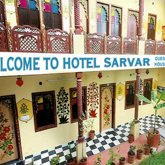 Sarvar Paying Guest House