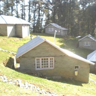 Agyaat Vaas-the Himalayan Retreat 65k From Shimla