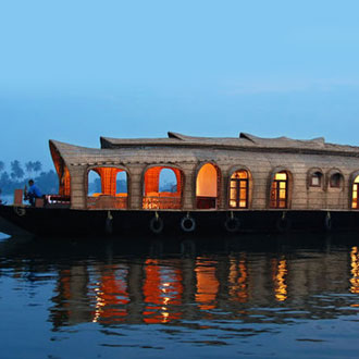 Southern Back Waters House Boat -1