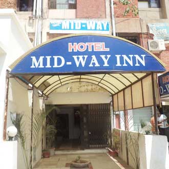 Hotel Midway Inn