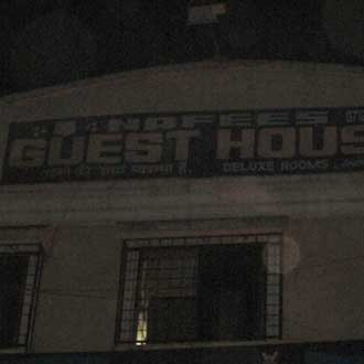 Nafees Guest House, Nagpur