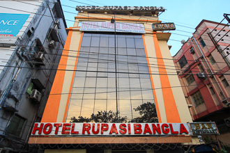 Hotel Rupasi Bangla