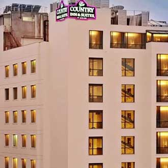 Country Inn & Suites By Carlson, Goa Panjim